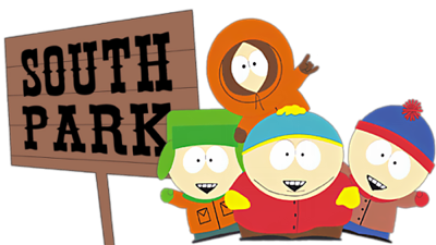 South Park Sega Game specific items Ministry of Pinball – South Park Birthday Card