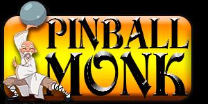 Pinball Monk