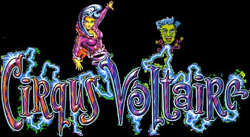 Cirqus Voltaire