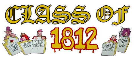Class of 1812