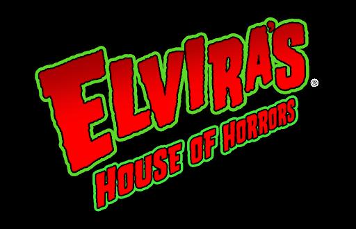 Elvira House of Horrors