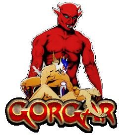 Gorgar