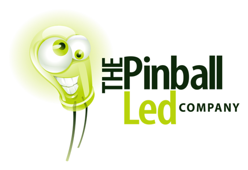 The Pinball LED Company