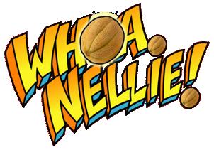 Whoa Nellie Big Juicy Melons