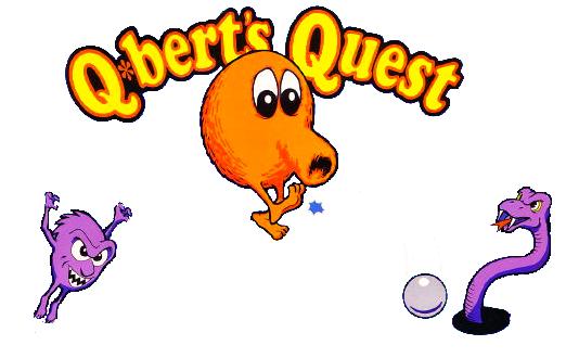 Q-Bert's Quest