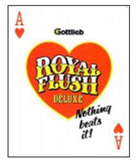 Royal Flush Deluxe