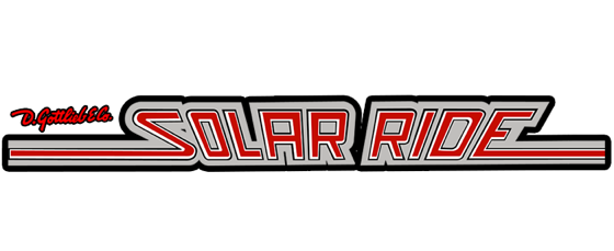 Solar Ride