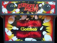Strikes 'N Spares
