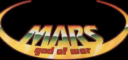 Mars God of War