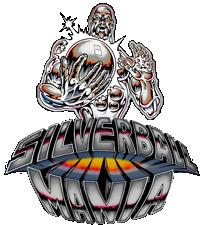 Silverball Mania