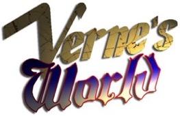 Verne's World