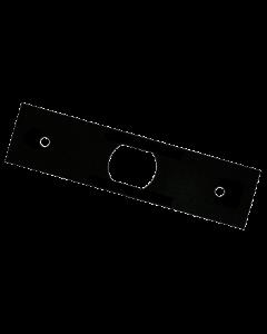 Lock Plate Backglass Bally/Williams