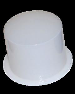 F-14 Tomcat Backbox Beacon Dome White