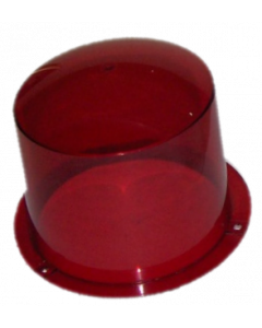 Backbox Beacon Dome Red
