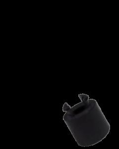 Black Plastic Spacer 03-8022-5