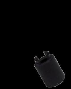 Black Plastic Spacer 03-8022-1