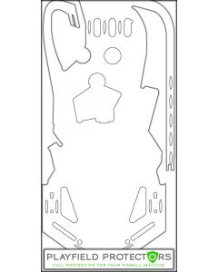 Cyclone Playfield Protector