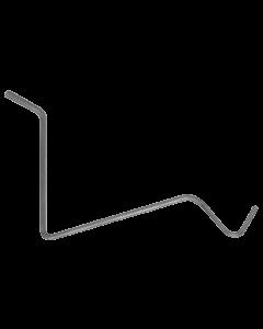 Wire Gate Left