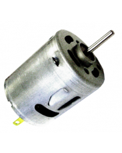 Motor for MB, CC, MM and Corvette