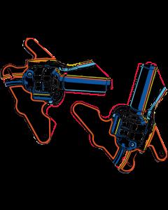 Harley Davidson Slingshot Set