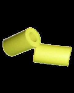 Rubber Sleeve Yellow