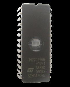 M27C256 EPROM