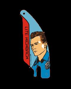 Terminator 2 Plastic 31-1-50013-26