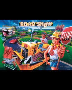 Road Show Mini Translite