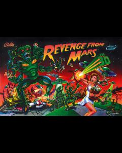 Revenge from Mars Translite