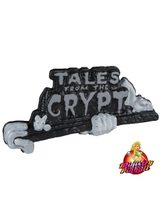 Tales from the Crypt Topper