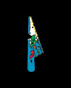 Funhouse Plastic 50003-39-SP