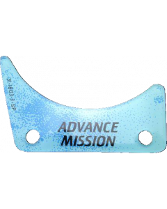 Star Trek TNG Advance Mission Plastic