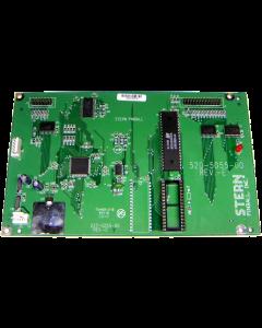 Stern Display Controller Board