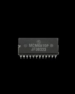 IC MC6810
