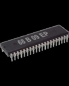 IC MC68B09EP Microprocessor