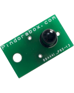 Opto IR LED Receiver Board