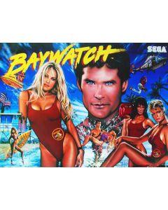 Baywatch Translite