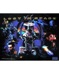 Lost in Space Translite
