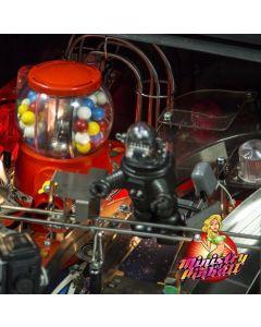 Twilight Zone Gumball Modification