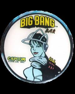 Big Bang Bar Speaker Cutout