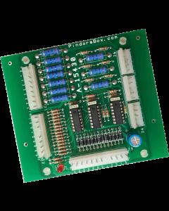 Opto 10 Board A-15430