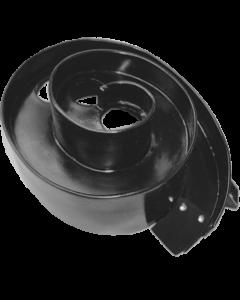 Jack Bot Black Spiral Ramp