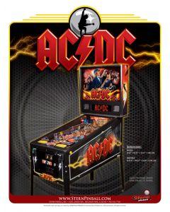 AC/DC Flyer