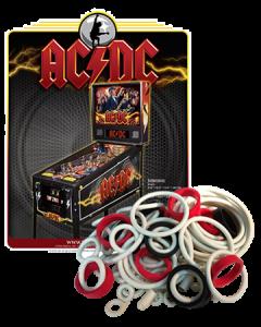 AC/DC Rubberset