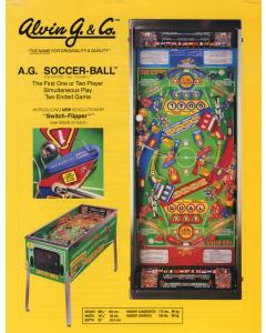 A.G. Soccer-Ball Flyer 2