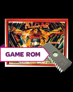 Algar CPU Game Rom