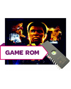 Ali CPU Game Rom Set