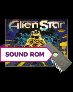 Alien Star Sound Rom