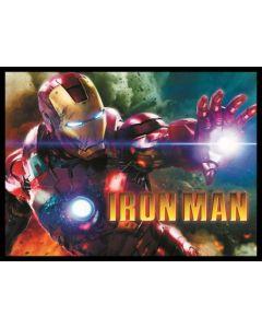 Iron Man Alternate Translite