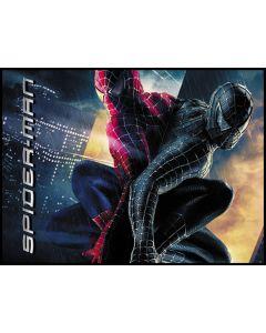 Spider-Man Alternate Translite